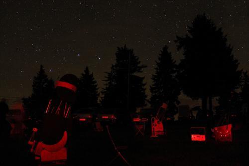 Almberg 16.Sep 2012 00:37:18 Uhr mit Wagendeichsel