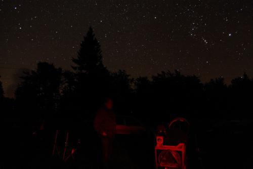 Almberg 16.Sep 2012 03:24:18 uhr mit Orion