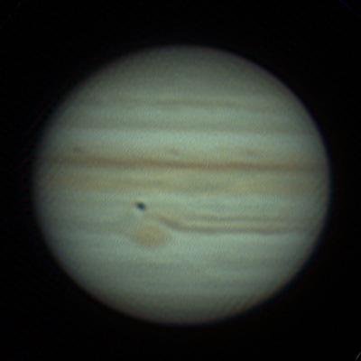 Jupiter 060921 0158